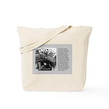 The ROTOR Tote Bag