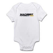 Machinist Infant Bodysuit