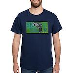 SIG SAUER 9MM PISTOL Dark T-Shirt