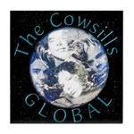 Global Tile Coaster