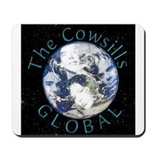 Global Mousepad