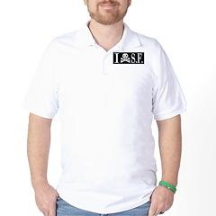 I Hate Frisco T-Shirt