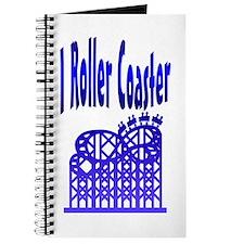 I Roller Coaster Journal