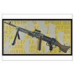 C6 GPMG Large Poster