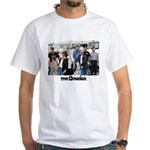 The Cowsills White T-Shirt