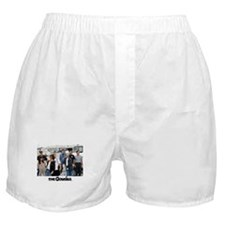 The Cowsills Boxer Shorts