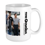 The Cowsills Large Mug