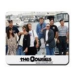 The Cowsills Mousepad