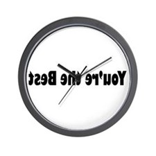 The Best Wall Clock