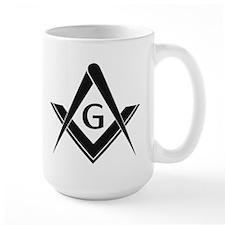 Freemason Merchandise Mug