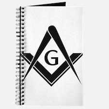 Freemason Merchandise Journal