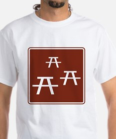 Group Picnic Area Shirt