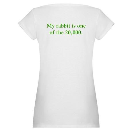 My Rabbit Maternity T-Shirt