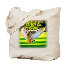 Funny Eagle personalized Tote Bag