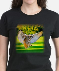 Laughing owl Tee