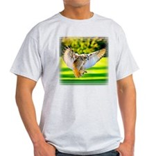 Cool Barn owl T-Shirt