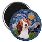 Starry Night Beagle #1 2.25