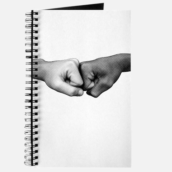 Fist Bump Journal