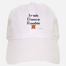 Irish Dance Roadie - Baseball Baseball Cap