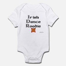 Irish Dance Roadie - Infant Bodysuit