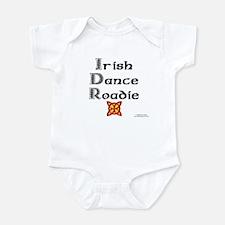 Irish Dance Roadie - Onesie