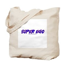 Super Ego Tote Bag