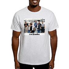 The Cowsills Ash Grey T-Shirt