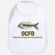 OCFD Obsessive Fishing Bib