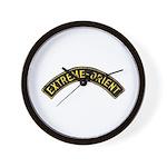Legion Extreme Orient Wall Clock