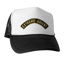 Legion Extreme Orient Trucker Hat