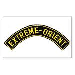 Legion Extreme Orient Rectangle Sticker 50 pk)