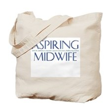 Tote Bag  for Aspiring Midwives