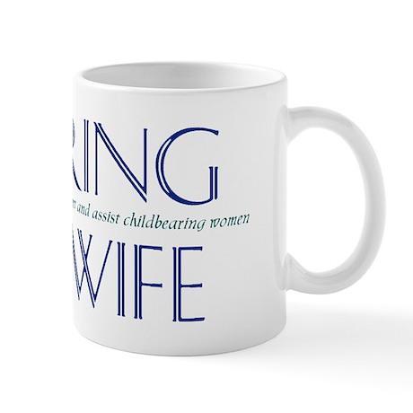 Mug for Aspiring Midwives