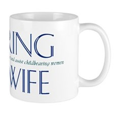 Mug for Aspiring Midwives