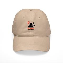 Al Qaida for Obama Baseball Cap