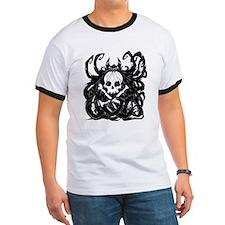Vampirate Cape T-shirt