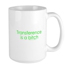 Transference Mug