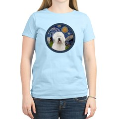 Starry Old English (#3) T-Shirt
