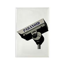 CCTV Rectangle Magnet