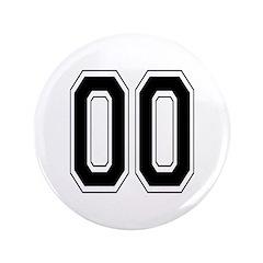 Varsity Font Number 00 Black 3.5
