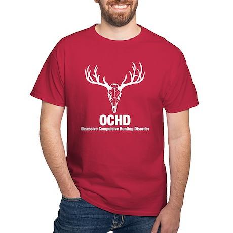 OCHD Obsessive Hunting Dark T-Shirt