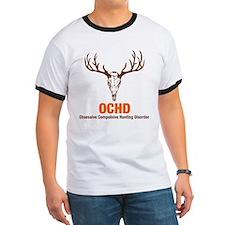 OCHD Obsessive Hunting T