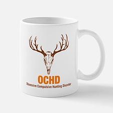 OCHD Obsessive Hunting Mug