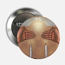 Ki Eshmera Shabbat Button