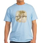 Poetry in Motion - Light T-Shirt