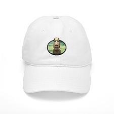 Gods of Indie Baseball Cap