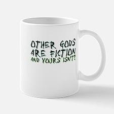 Gods are Fiction Mug