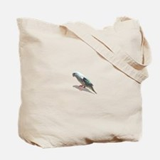 Linnie Shop of Arizona Bird C Tote Bag