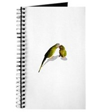 Conure Shop of Arizona Bird C Journal