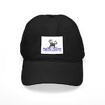 Mascot Undefeated Black Cap